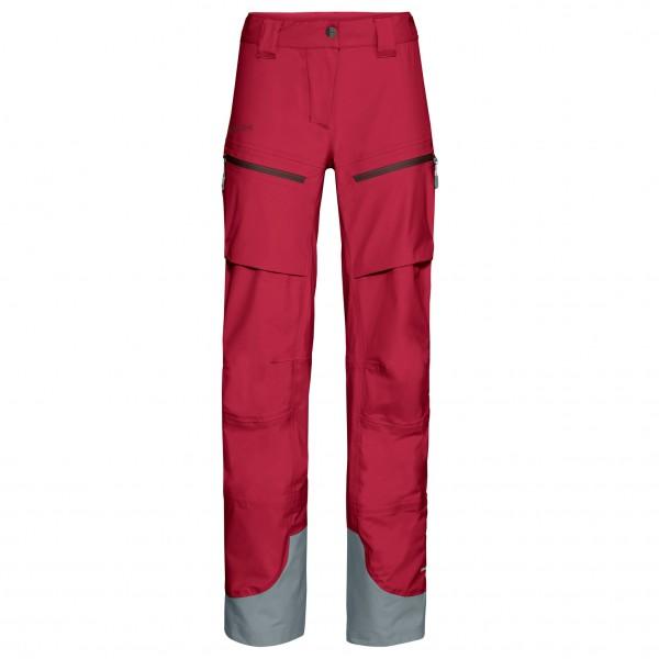 Vaude - Women's Back Bowl Pants - Hiihto- ja lasketteluhousut