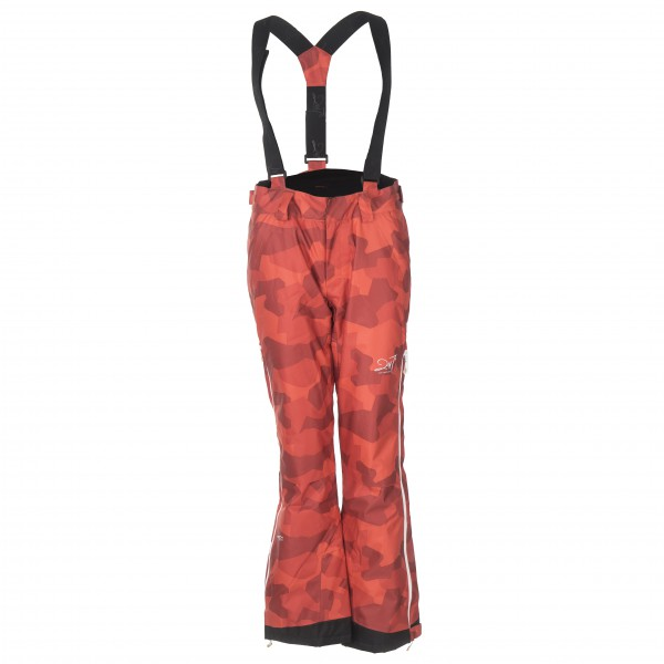 2117 of Sweden - Women's Eco Padded Ski Pant Ope - Pantalon de ski