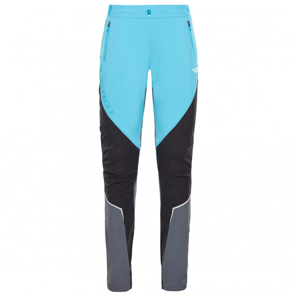 The North Face - Women's Impendor Alpine Pant - Turbukse