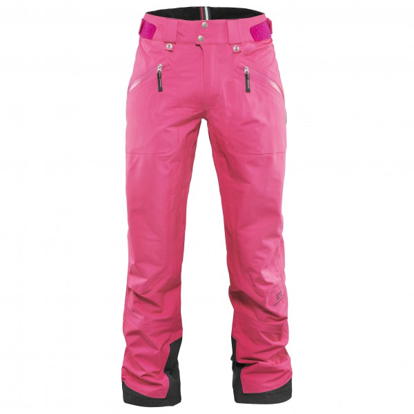 Elevenate - Women's Louvie Pants - Hiihto- ja lasketteluhousut