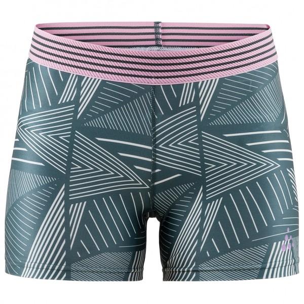 Craft - Women's Lux Hot Pant Tights - Treningsbukser