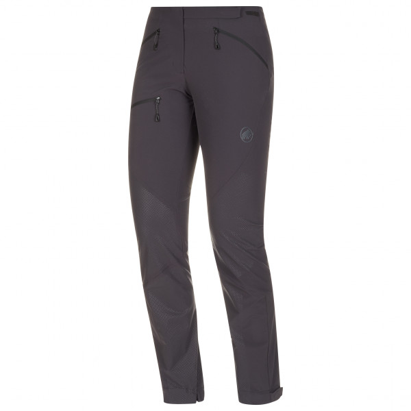 Mammut - Women's Courmayeur SO Pants - Turbyxa