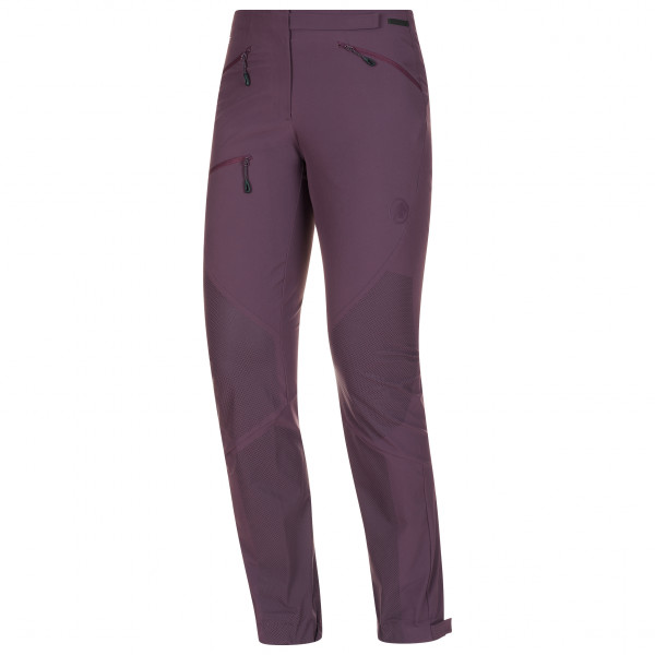Mammut - Women's Courmayeur SO Pants - Retkeilyhousut