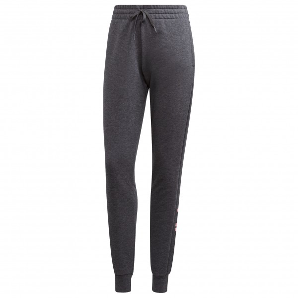 adidas - Women's Esssentials Linear Pant - Verryttelyhousut