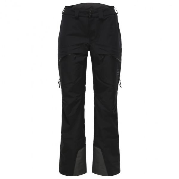 Haglöfs - Women's Khione 3L Proof Pant - Skihose