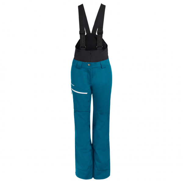Vaude - Women's Back Bowl Pants III - Skihose