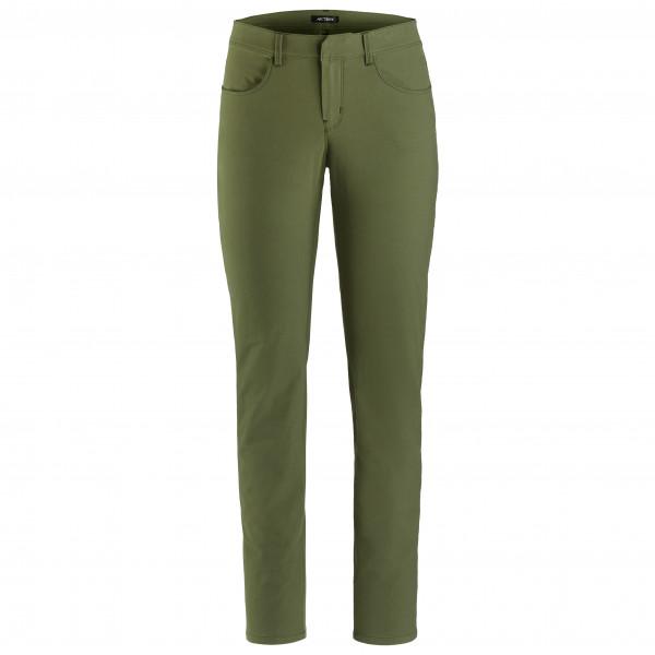 Arc'teryx - Women's Levon Pant - Fritidsbukse