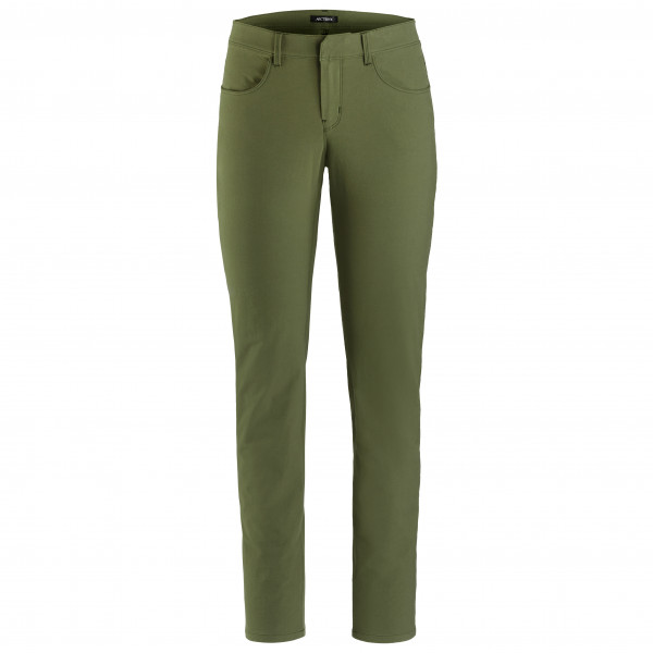 Arc'teryx - Women's Levon Pant - Pantaloni tempo libero