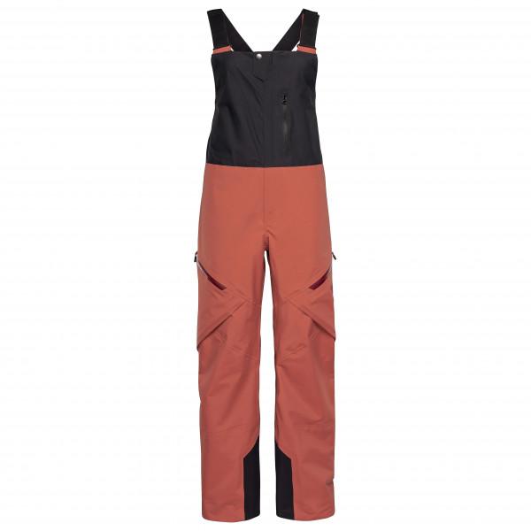 Sweet Protection - Women's Crusader X Gore-Tex Bib Pants - Hiihto- ja lasketteluhousut