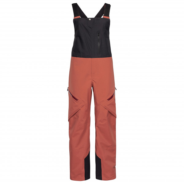 Sweet Protection - Women's Crusader X Gore-Tex Bib Pants - Ski trousers