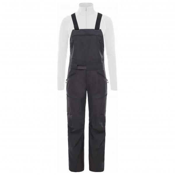 The North Face - Women's Brigandine Bib - Ski trousers