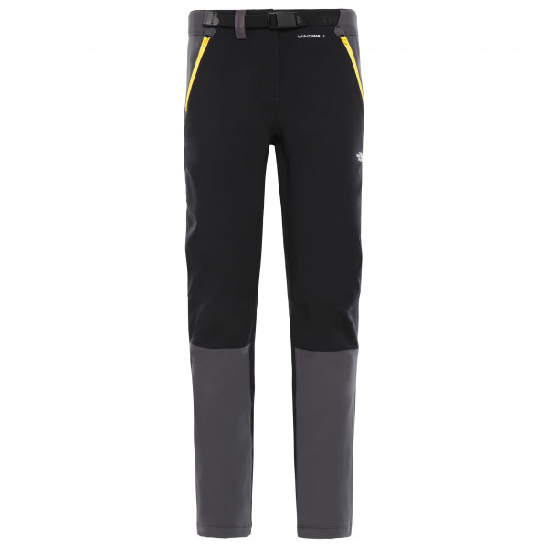 The North Face - Women's Diablo II Pant - Vinterbyxor