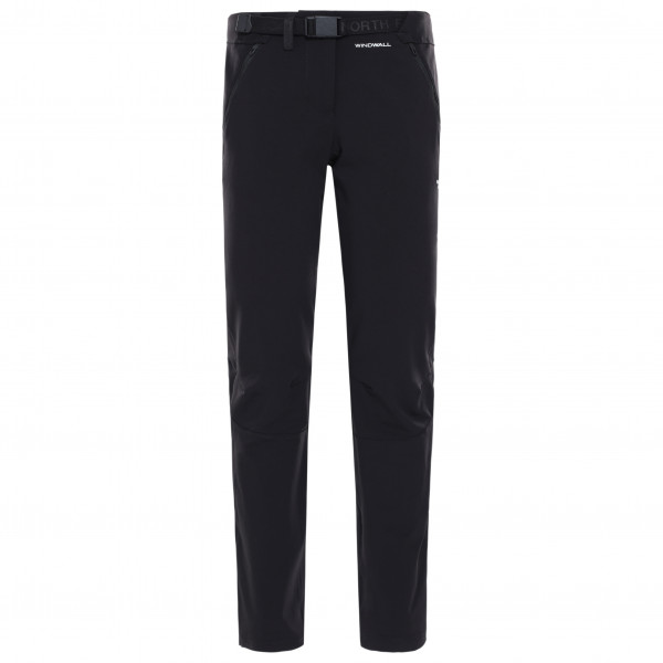 The North Face - Women's Diablo II Pant - Winter trousers