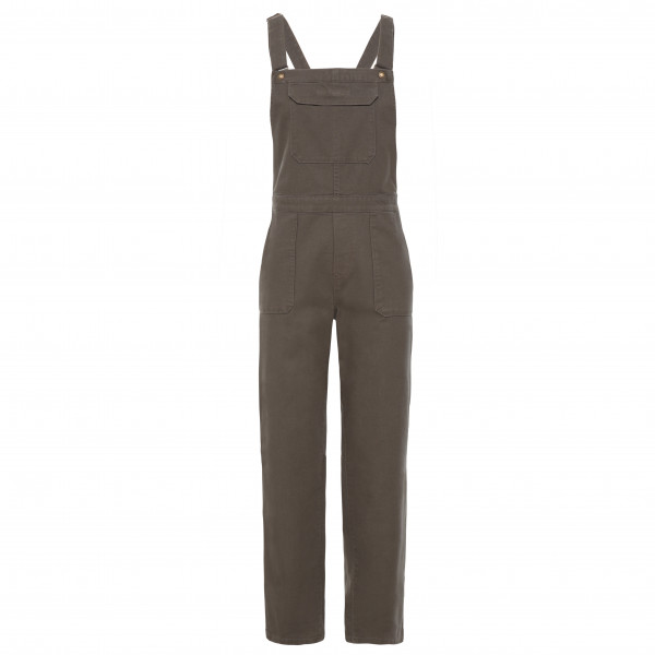 The North Face - Women's Moeser Overall - Pantalones de ocio