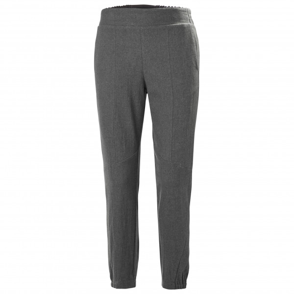 Helly Hansen - Women's Wool Travel Pant - Casual trousers