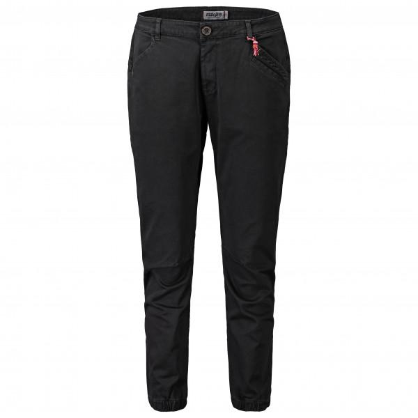 Maloja - Women's FuschinaM. - Casual trousers