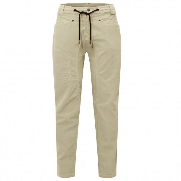 Elevenate - Women's Après Cord Pants - Vapaa-ajan housut