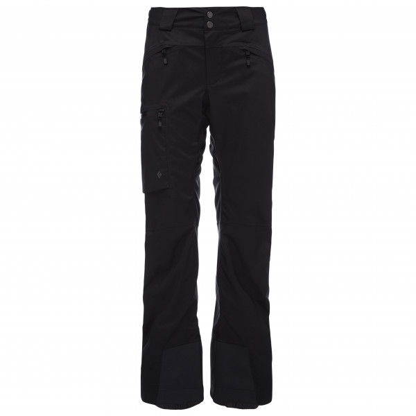 Black Diamond - Women's Boundary Line Insulated Pant - Ski trousers