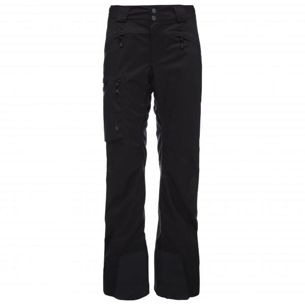 Black Diamond - Women's Boundary Line Insulated Pant - Skidbyxa