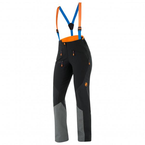 Mammut - Women's Eisfeld Guide SO Pants - Mountaineering trousers