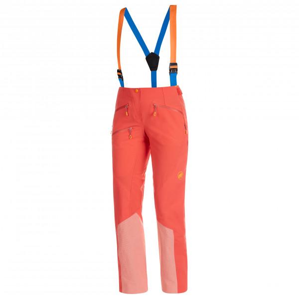 Mammut - Women's Eisfeld Guide SO Pants - Pantalón de travesía