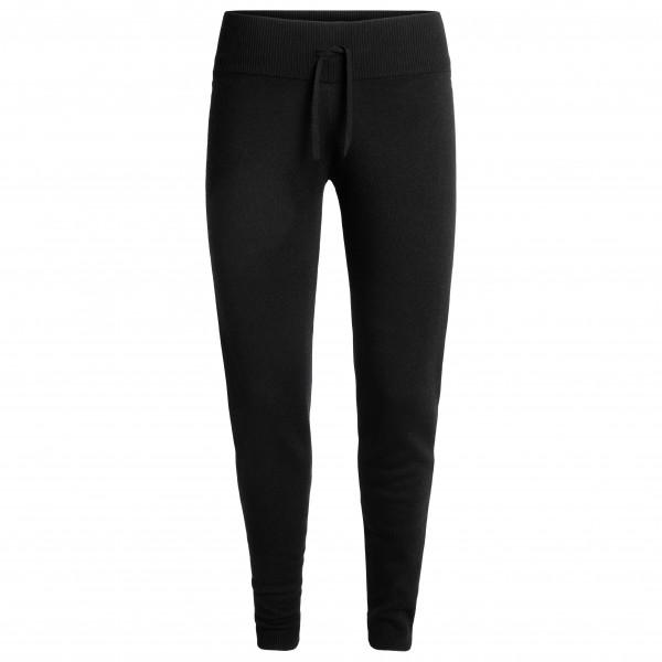 Icebreaker - Women's Carrigan Sweater Pants - Fritidsbyxa