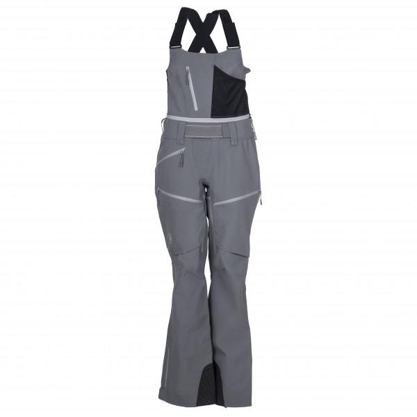 Backcountry - Women's Heavyweight Gore Insulated Bib Pant - Skibroeken