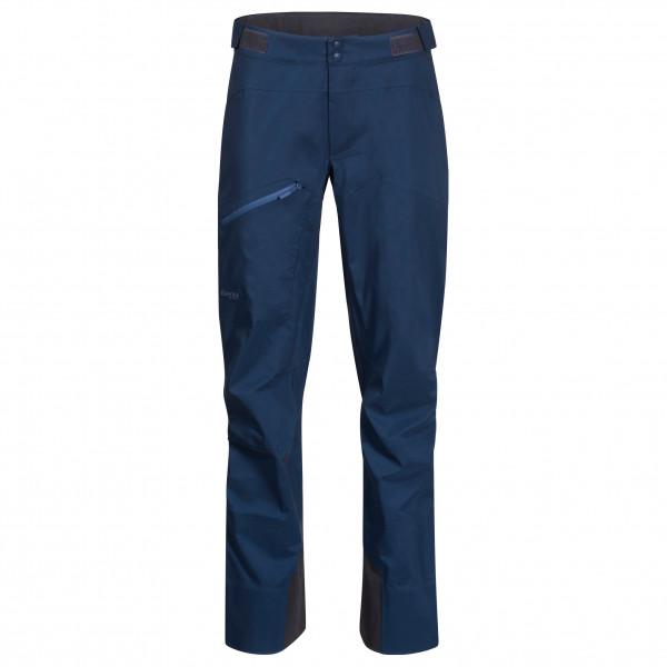 Bergans - Women's Cecilie 3L Pants - Turbukser