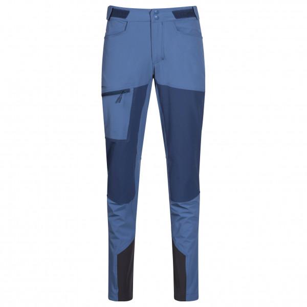 Bergans - Women's Cecilie Mountain Softshell Pants - Turbyxa
