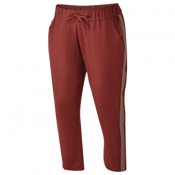 Women's Kiran Cropped Pant - Casual trousers