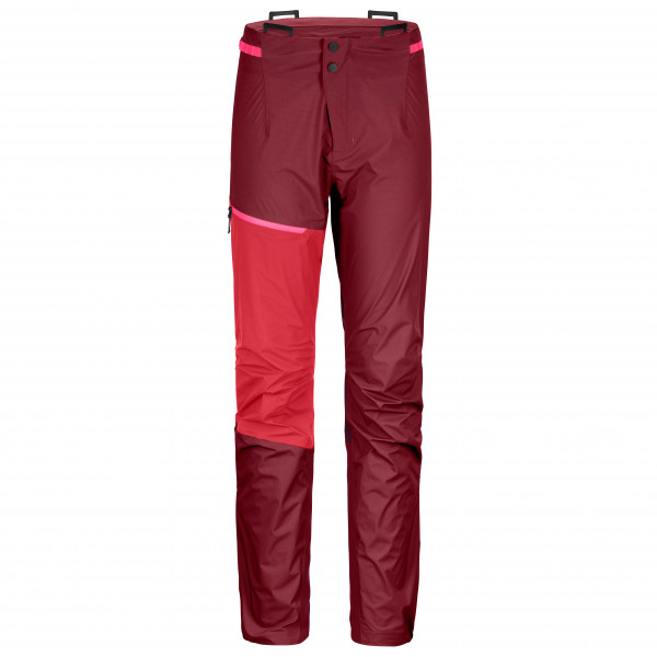 Ortovox - Women's Westalpen 3L Light Pants - Regenhose