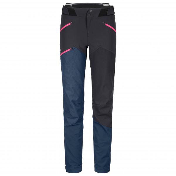 Ortovox - Women's Westalpen Softshell Pants - Mountaineering trousers