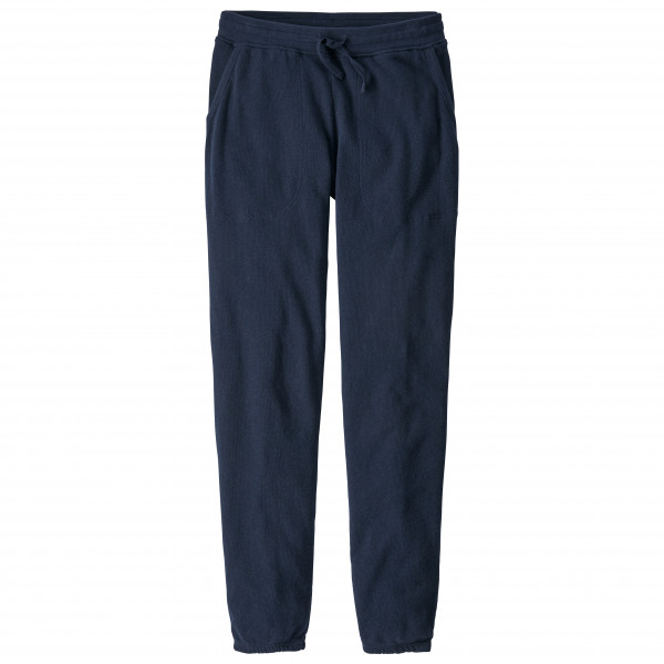 Patagonia - Women's Organic Cotton French Terry Pants - Tracksuit trousers