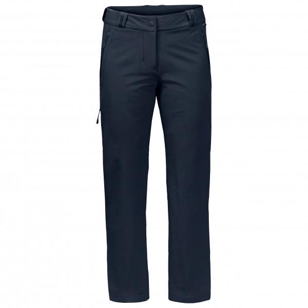 Jack Wolfskin - Women's Activate Thermic Pants - Talvihousut