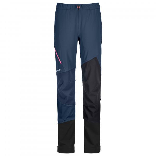 Ortovox - Women's Col Becchei Pants - Tourenhose