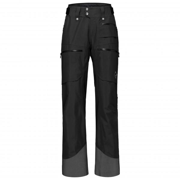 Women's Lofoten Gore-Tex Insulated Pants - Ski trousers