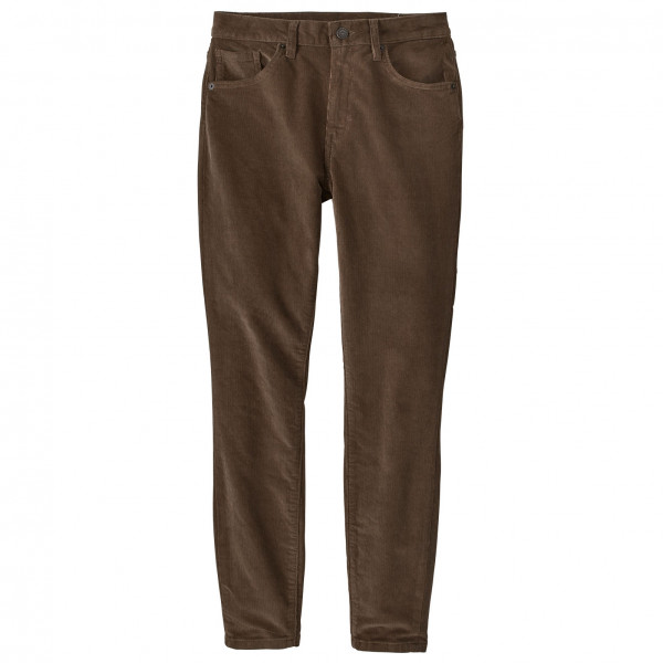 Women's Organic Cotton Everyday Cords - Casual trousers