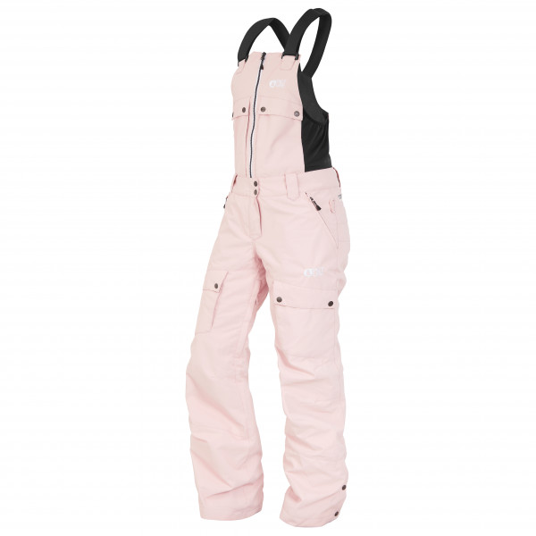 Picture - Women's Brita Bib - Ski trousers