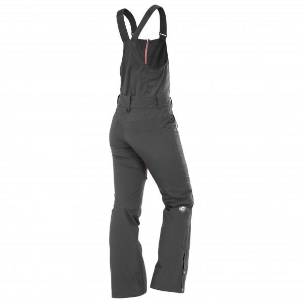 Women's Haakon Bib - Ski trousers