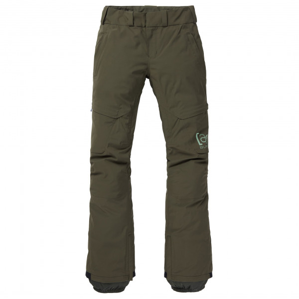 Burton - Women's AK Gore Summit Insulate Pant - Ski trousers