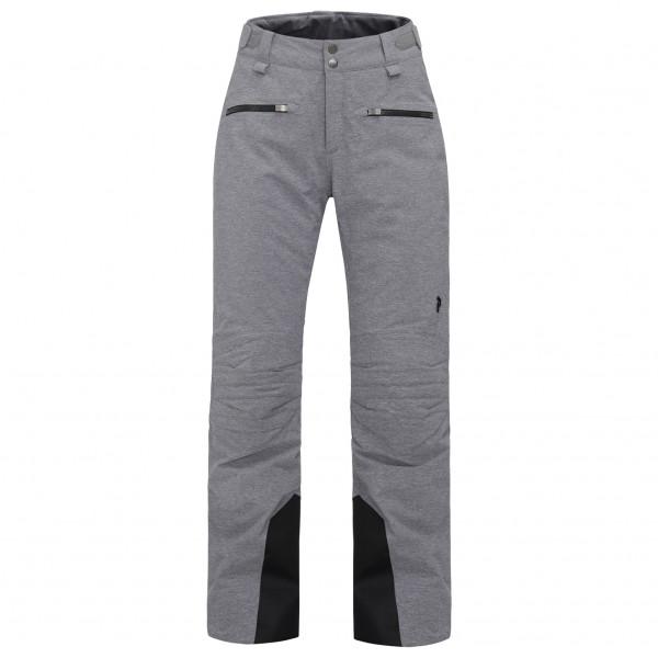 Women's Scoot Melange Pant - Ski trousers