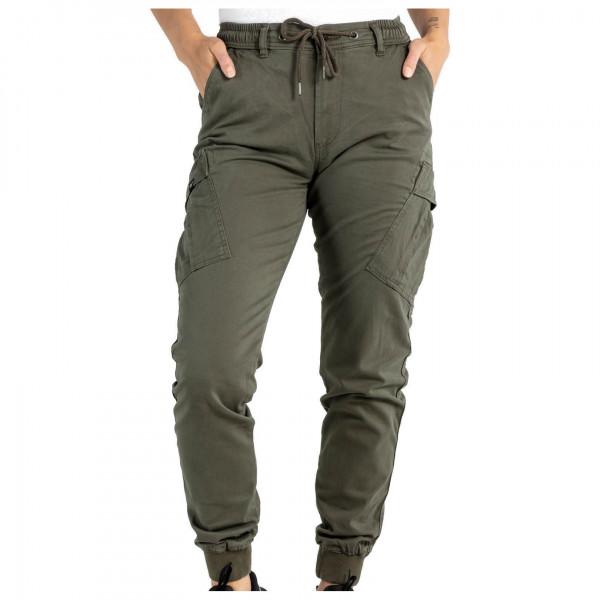 Women's Reflex Rib Cargo - Casual trousers