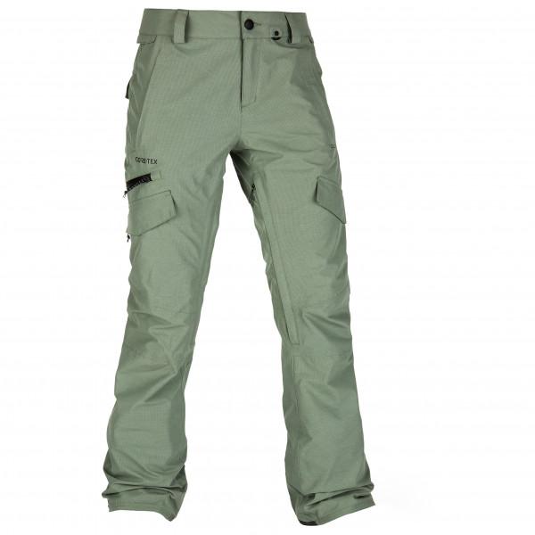 Volcom - Women's Aston Gore-Tex Pant - Pantalón de esquí