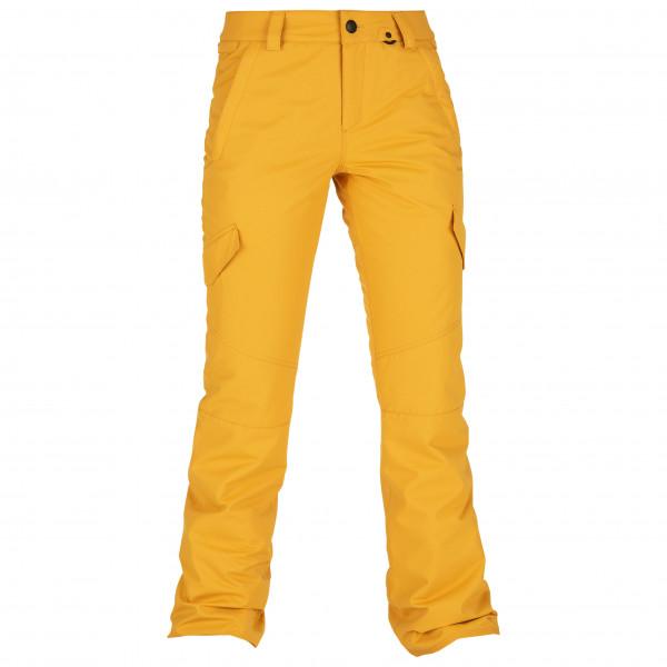 Volcom - Women's Bridger Insulate Pant - Skihose