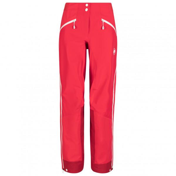 Mammut - Women's Nordwand Pro Hardshell Pants - Tourenhose