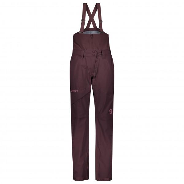 Scott - Women's Pant Vertic 3L - Ski trousers
