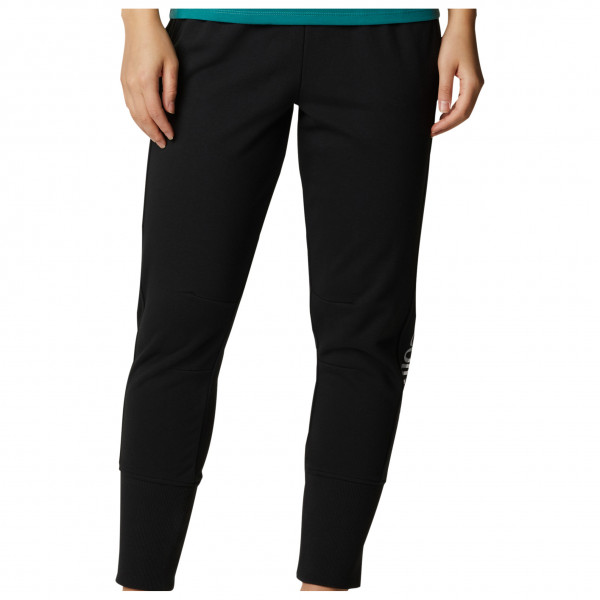 Women's Columbia Logo II French Terry Jogger - Tracksuit trousers