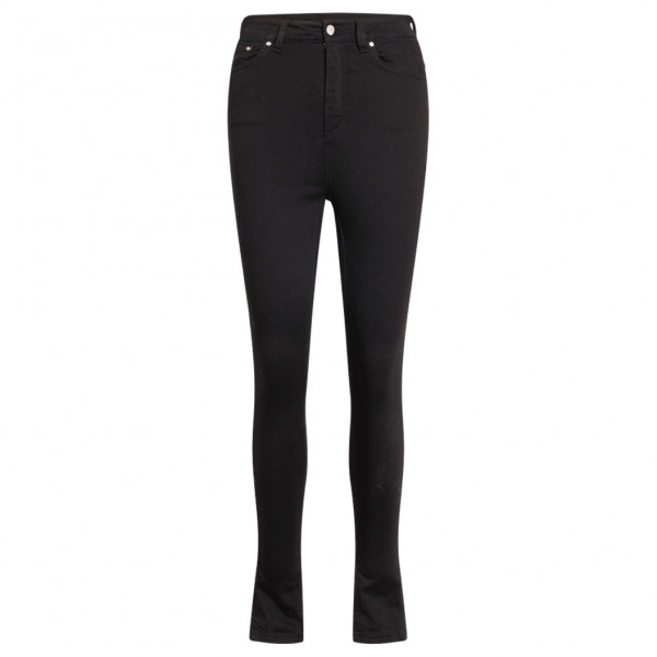 KnowledgeCotton Apparel - Women's Ivy Slim Twill Pants Vegan - Casual trousers