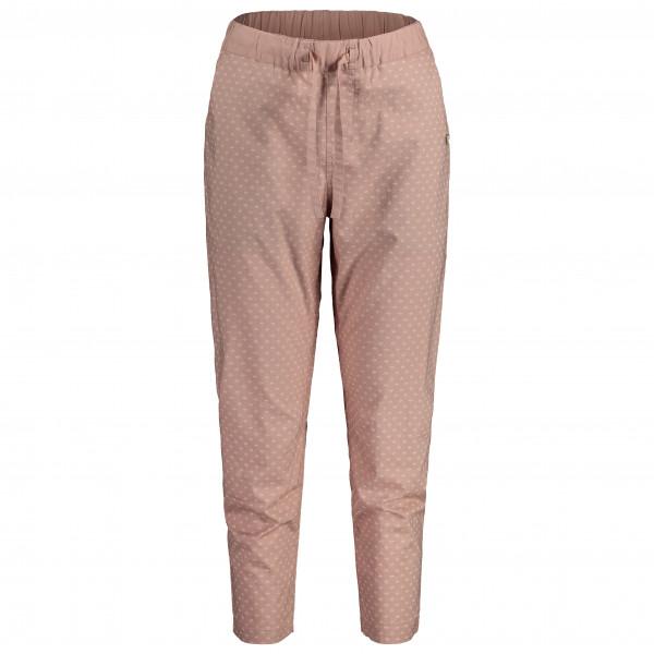Women's RotbucheM. - Casual trousers