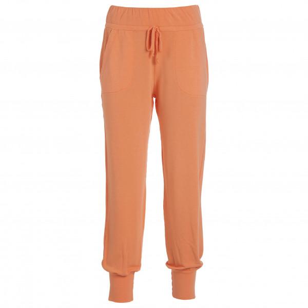 Women's Viscose Jogger Pants - Tracksuit trousers